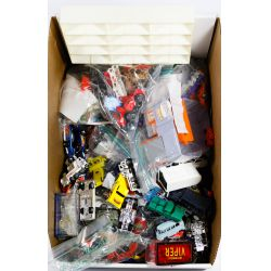 View 6: Toy Car Assortment