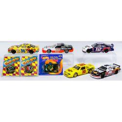 View 5: Nascar Toy Car Assortment