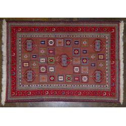 View 2: Persian Rugs