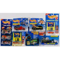 """View 4: Mattel """"Hot Wheels"""" Toy Car Assortment"""