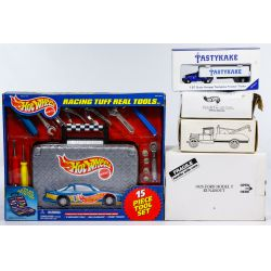 "View 5: Mattel ""Hot Wheels"" Car and Die Cast Car Assortment"