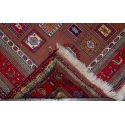 View 4: Persian Rugs