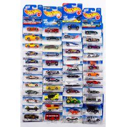 """View 5: Mattel """"Hot Wheels"""" Toy Car Assortment"""