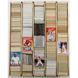 View 7: Sports Trading Card Assortment