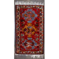 View 5: Persian Rugs