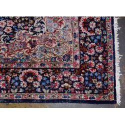View 2: Persian Kirman Rug