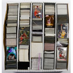 View 9: Sports Trading Card Assortment