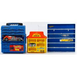 View 7: Toy Vehicle Assortment