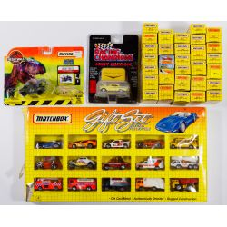 View 2: Matchbox Toy Car Assortment