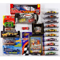 View 4: Nascar Toy Car Assortment