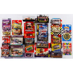 View 2: Nascar Toy Car Assortment