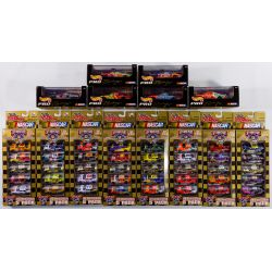 View 5: Nascar Toy Car Assortment