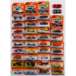 View 4: Matchbox Toy Car Assortment