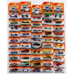 View 3: Matchbox Toy Car Assortment