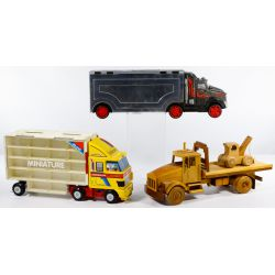 View 6: Toy Vehicle Assortment