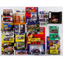 View 3: Nascar Toy Car Assortment