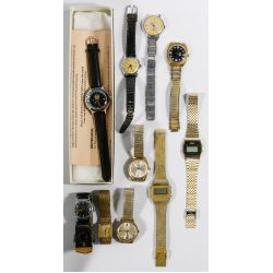 View 4: Wrist Watch Assortment