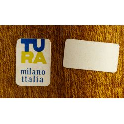 View 2: Aldo Tura Milano Italian Table