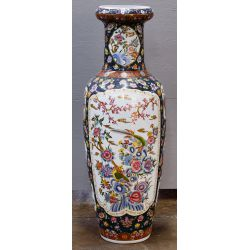 View 3: Japanese Style Floor Vase