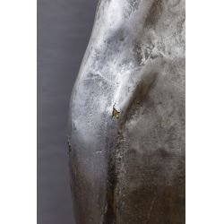 "View 4: (Attributed To) George Tudzarov ""Zaro"" (Italian / American, 1944-2000) Figural Sculpture"