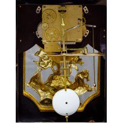 View 9: Le Ore Italian Clock and Table