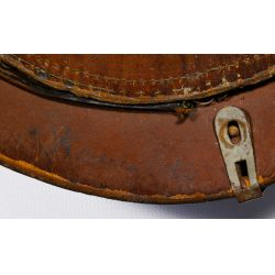 View 12: World War I German Prussian Pickelhaube Spiked Helmets