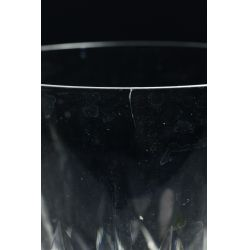 """View 6: Waterford Crystal """"Lismore"""" Stemware Assortment"""