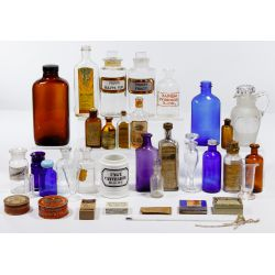 View 2: Apothecary Assortment