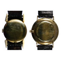 View 5: Longines and Lord Elgin Gold Filled Watches