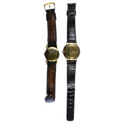View 3: Longines and Lord Elgin Gold Filled Watches
