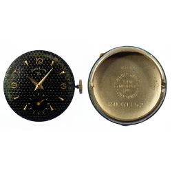 View 7: Longines and Lord Elgin Gold Filled Watches