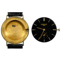 View 10: Longines and Lord Elgin Gold Filled Watches
