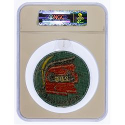 View 3: Neil Armstrong Owned 205th Geronimos Patch