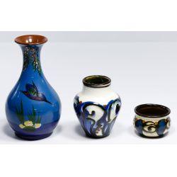 "View 5: I. Godinger & Co. ""Jardin"" Porcelain China"