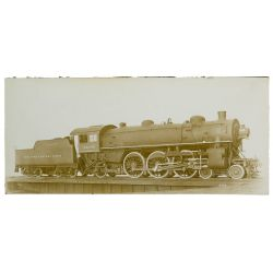 View 3: Train Print and Photograph Assortment