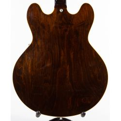 View 5: Gibson ES-335 TDW Walnut Electric Guitar