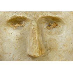 View 3: Pre-Columbian Stone Mask