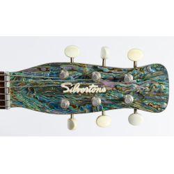 View 6: Silvertone 3305/U3 Electric Guitar