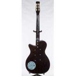 View 2: Silvertone 3305/U3 Electric Guitar