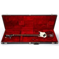 """View 12: Hamer 1982 """"Cruisebass"""" Bass Guitar"""