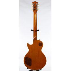View 2: Gibson 1952 Les Paul Gold Top Guitar