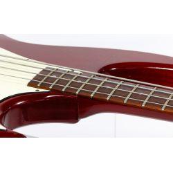 """View 7: Hamer 1982 """"Cruisebass"""" Bass Guitar"""