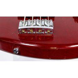 """View 8: Hamer 1982 """"Cruisebass"""" Bass Guitar"""