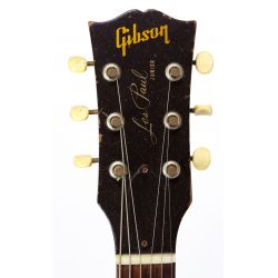 View 5: Gibson 1957 Les Paul Junior Guitar