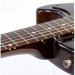 View 7: Gibson 1957 Les Paul Junior Guitar
