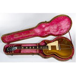 View 12: Gibson 1952 Les Paul Gold Top Guitar