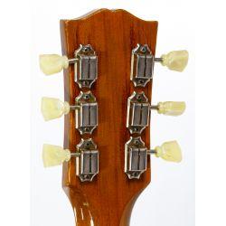 View 7: Gibson 1952 Les Paul Gold Top Guitar