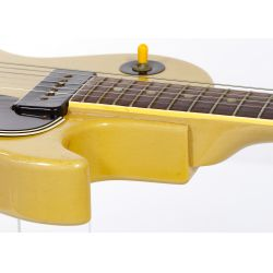 View 5: Gibson 1956 Les Paul Special TV Yellow Guitar