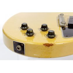 View 8: Gibson 1956 Les Paul Special TV Yellow Guitar