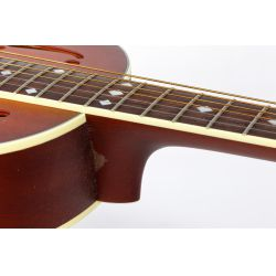 View 5: National 2013 Reso-Phonic M2 Guitar